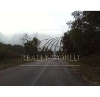 Foto de terreno habitacional en venta en  , la boca, santiago, nuevo león, 1309307 No. 01