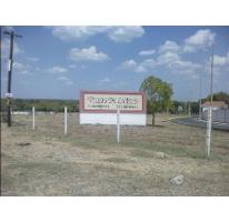 Foto de terreno habitacional en venta en  , la boca, santiago, nuevo león, 1452257 No. 01
