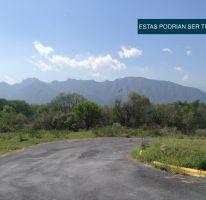 Foto de terreno habitacional en venta en, la boca, santiago, nuevo león, 1759586 no 01