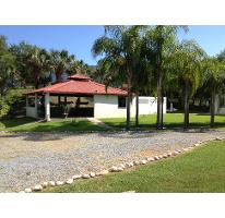 Foto de rancho en venta en  , la boca, santiago, nuevo león, 2281211 No. 01