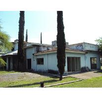Foto de rancho en venta en  , la boca, santiago, nuevo león, 2286868 No. 01