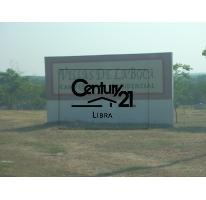 Foto de terreno habitacional en venta en  , la boca, santiago, nuevo león, 2306053 No. 01