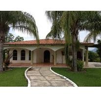 Foto de rancho en venta en  , la boca, santiago, nuevo león, 2532882 No. 01