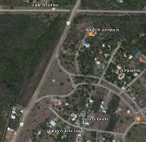 Foto de terreno habitacional en venta en  , la boca, santiago, nuevo león, 3401160 No. 01
