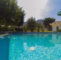 Foto de terreno habitacional en venta en  , la boca, santiago, nuevo león, 3909039 No. 01