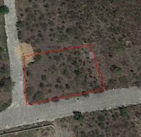 Foto de terreno habitacional en venta en  , la boca, santiago, nuevo león, 3969490 No. 01