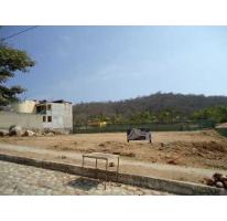 Foto de terreno habitacional en venta en  , la bocana, santa maría huatulco, oaxaca, 2635244 No. 01