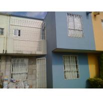 Foto de casa en venta en  , la bomba, lerma, méxico, 1484331 No. 01