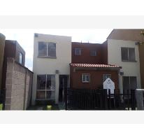 Foto de casa en venta en  , la bomba, lerma, méxico, 2447286 No. 01