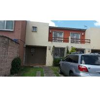 Foto de casa en venta en  , la bomba, lerma, méxico, 2468411 No. 01