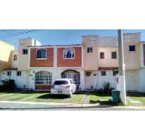 Foto de casa en venta en  , la bomba, lerma, méxico, 2788725 No. 01