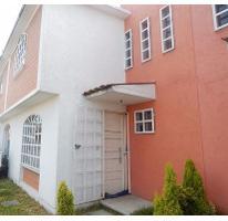 Foto de casa en renta en  , la bomba, lerma, méxico, 2904583 No. 01