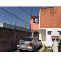 Foto de casa en venta en  , la bomba, lerma, méxico, 2934650 No. 01