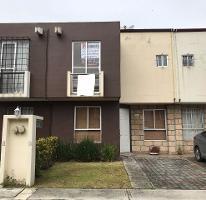 Foto de casa en venta en  , la bomba, lerma, méxico, 3884712 No. 01