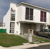 Foto de casa en venta en  , la bomba, lerma, méxico, 3952490 No. 01