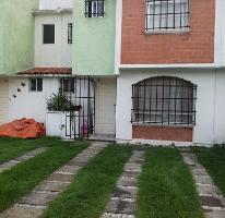 Foto de casa en venta en  , la bomba, lerma, méxico, 4283060 No. 01