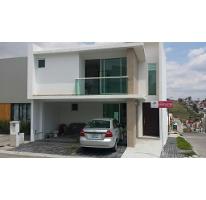 Foto de casa en condominio en venta en, la calera, puebla, puebla, 1195559 no 01