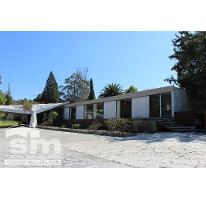 Foto de casa en venta en  , la calera, puebla, puebla, 1209829 No. 01