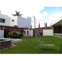 Foto de casa en venta en  , la calera, puebla, puebla, 1296359 No. 01