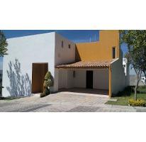 Foto de casa en venta en  , la calera, puebla, puebla, 2190459 No. 01
