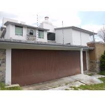 Foto de casa en venta en  , la calera, puebla, puebla, 2522588 No. 01