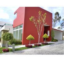 Foto de casa en venta en  , la calera, puebla, puebla, 2562558 No. 01