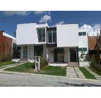 Foto de casa en venta en  , la calera, puebla, puebla, 2824718 No. 01