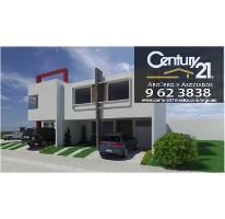 Foto de casa en venta en  , la calera, puebla, puebla, 2842989 No. 01