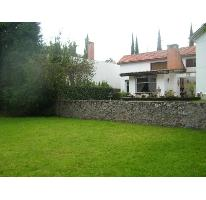 Foto de casa en venta en  , la calera, puebla, puebla, 382065 No. 01