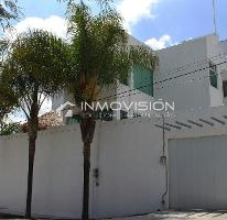 Foto de casa en venta en  , la calera, puebla, puebla, 4559395 No. 01