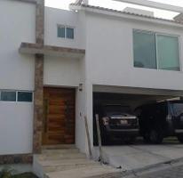 Foto de casa en venta en  , la calera, puebla, puebla, 4634671 No. 01
