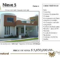 Foto de casa en venta en, la calera, san salvador el verde, puebla, 2097293 no 01