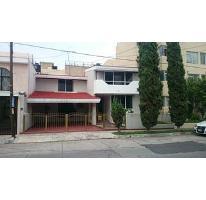 Foto de casa en venta en  , la calma, zapopan, jalisco, 2715628 No. 01