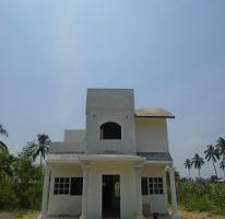 Foto de casa en venta en  , la calzada, tuxpan, veracruz de ignacio de la llave, 1720922 No. 01