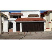 Foto de casa en venta en  , la campiña, culiacán, sinaloa, 2859530 No. 01