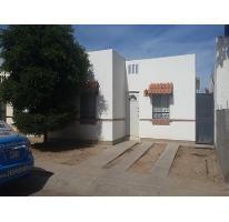 Foto de casa en venta en  , la campiña, hermosillo, sonora, 2638095 No. 01