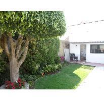 Foto de casa en venta en la cañada 0, ampliación la cañada, cuernavaca, morelos, 1954868 No. 01