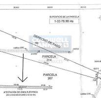 Foto de terreno habitacional en venta en la cañada , alfajayucan, el marqués, querétaro, 0 No. 01