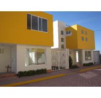 Foto de casa en venta en  , la cañada, atotonilco de tula, hidalgo, 2606171 No. 01