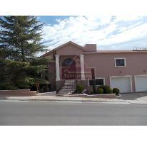 Foto de casa en venta en  , la cañada, chihuahua, chihuahua, 2548619 No. 01