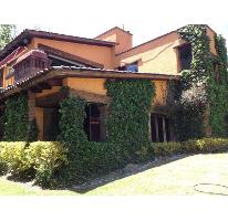 Foto de casa en venta en la cañada , contadero, cuajimalpa de morelos, distrito federal, 1862662 No. 01