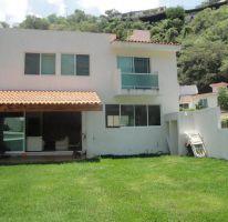 Foto de casa en condominio en venta en, la cañada, cuernavaca, morelos, 1725410 no 01