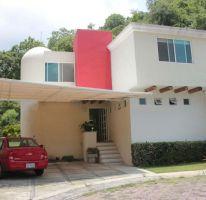 Foto de casa en venta en, la cañada, cuernavaca, morelos, 1830268 no 01