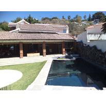 Foto de casa en venta en, lomas de atzingo, cuernavaca, morelos, 1856190 no 01