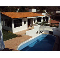 Foto de casa en venta en  , la cañada, cuernavaca, morelos, 2348422 No. 01