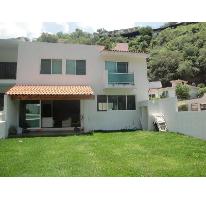 Foto de casa en venta en  , la cañada, cuernavaca, morelos, 2587326 No. 01