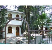 Foto de casa en venta en  , la cañada, cuernavaca, morelos, 2612618 No. 01