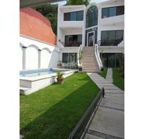 Foto de casa en venta en  , la cañada, cuernavaca, morelos, 2614576 No. 01