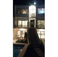 Foto de casa en venta en  , la cañada, cuernavaca, morelos, 2619547 No. 01