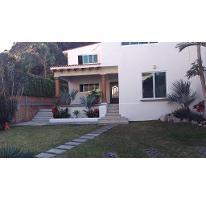 Foto de casa en renta en  , la cañada, cuernavaca, morelos, 2874592 No. 01